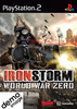 Iron Storm - World War Zero