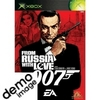 James Bond 007 : From Russia With Love