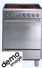 Smeg CX 66 MS