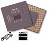 AMD Athlon Thunderbird 1.1GHz Socket A 200MHz bus