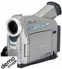 Canon DM-MV400 Silver